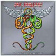 DOC HOLLIDAY - Good time music