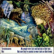 TYRANNOSAURUS REX - My People Were Fair...
