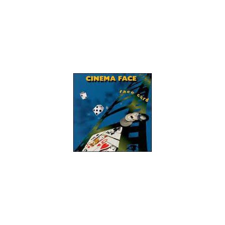 CINEMA FACE - Face Card