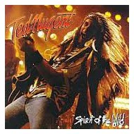 NUGENT, TED - Spirit Of The Wild