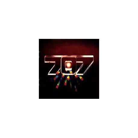 707 - 1 / The Second album
