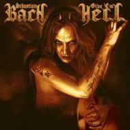BACH, SEBASTIAN - Give 'Em Hell (Digipak)