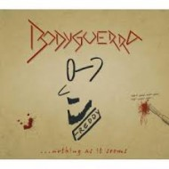 BODYGUERRA - Freddy...Nothing As It Seems (Digipack)