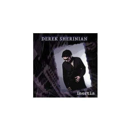 SHERINIAN, DEREK - Inertia