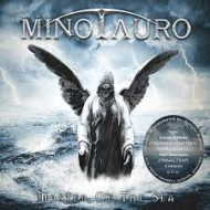 MINOTAURO - Master Of The Sea (Digipak)