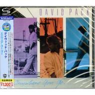 PACK, DAVID - Anywhere You Go...