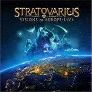 STRATOVARIUS - Visions Of Europe - Live