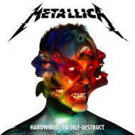 METALLICA - Hardwired...To Self-Destruct (Deluxe Edition)