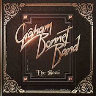 BONNET BAND, GRAHAM - The Book