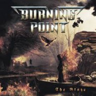 BURNING POINT - Blaze