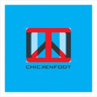 CHICKENFOOT - III (Digipak)