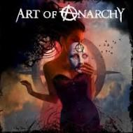 ART OF ANARCHY - s/t (Digipak)