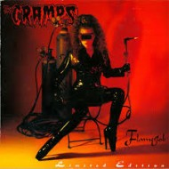 CRAMPS, THE - Flamejob