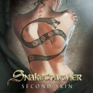 SNAKECHARMER - Second Skin