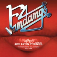 FANDANGO (Feat. Joe Lynn Turner) - The Complete RCA Albums