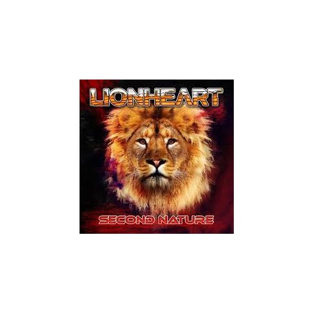 LIONHEART - Second Nature