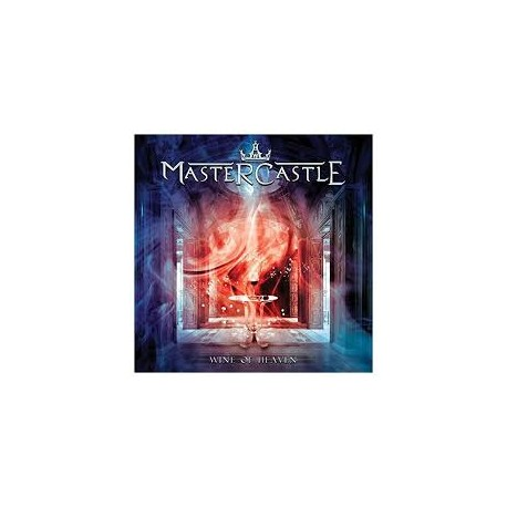 MASTERCASTLE - Wine Of Heaven (Digipak)