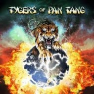 TYGERS OF PAN TANG - s/t