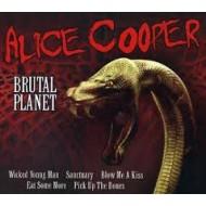 COOPER, ALICE - Brutal Planet (Ltd.)