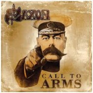 SAXON - Call To Arms (Digipak)