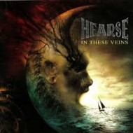 HEARSE - In These Veins (Digipak)