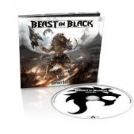 BEAST IN BLACK - Berseker (Digipak)