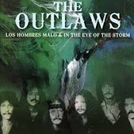 OUTLAWS, THE - Los Hombres Malo / In The Eye Of The Storm