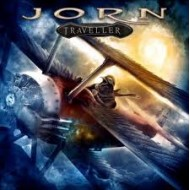 JORN - Traveller (Digipak)