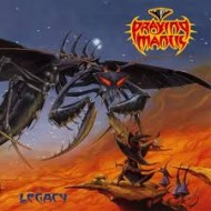 PRAYING MANTIS - Legacy (Digipak)