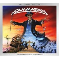 GAMMA RAY - Sigh No More (Digipak)