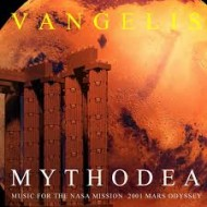VANGELIS - Mythodea (Music from the NASA mission: 2001 Mars Odyssey)