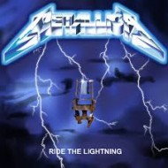 METALLICA - Ride The Lightning (Digipak)