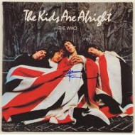 WHO, THE - The Kids Are Alright