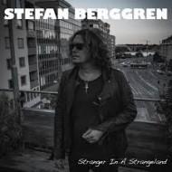 BERGGREN, STEFAN - Stranger In A Strangeland