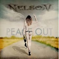 NELSON - Peace Out (Digipak)