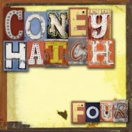 CONEY HATCH - Four