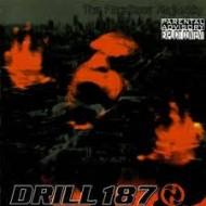 DRILL 187 - The Faceless Majority