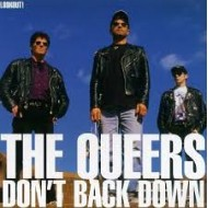 QUEERS, THE - Don't Back Down