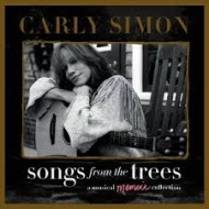 SIMON, CARLY - Songs From The Trees