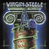 VIRGIN STEELE - Life Among The Ruins (Digipak)