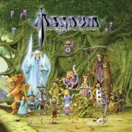 MAGNUM - Lost On The Road To Eternity (Digipak)