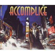 ACCOMPLICE - s/t