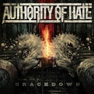 AUTHORITY OF HATE - Crackdown