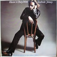 SOUTHSIDE JOHNNY & THE ASHBURY JUKES - Havin' A Party With...