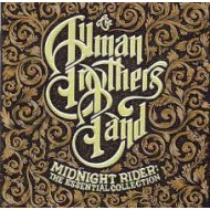 ALLMAN BROTHERS BAND, THE - Midnight Rider : The Essential Collection