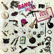 BANG - Music (Digipak)