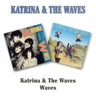 KATRINA & THE WAVES - Katrina & The Waves / Waves