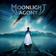 MOONLIGHT AGONY - Silent Waters