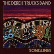 TRUCKS BAND, DEREK - Songlines