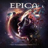 EPICA - The Holographic Principle (Digipak)